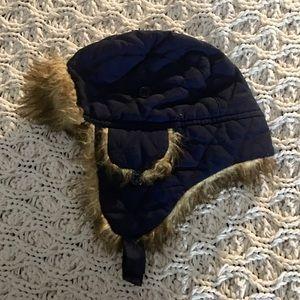 Boys Winter Hat Size 2T-3T